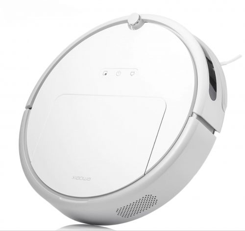 Xiaowa lite C102  Robotic Vacuum Cleaner- White