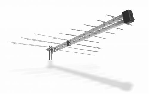 Outdoor antenna AP1145 for VHF & UHF