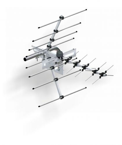 COMMTEL HIGH GAIN ANTENNA